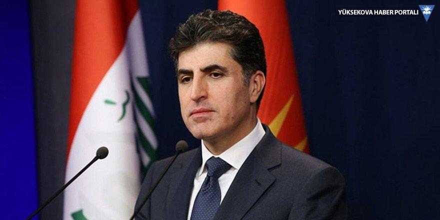Neçirvan Barzani'den Halepçe Katliamı yıldönümünde dünyaya çağrı
