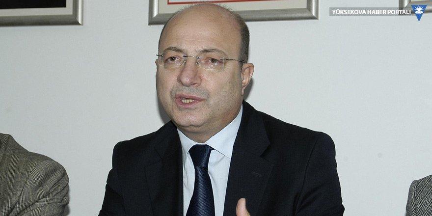 CHP'li İlhan Cihaner'den liderlere çağrı: HDP'yi ziyaret etmek hayati bir müdahale olacaktır