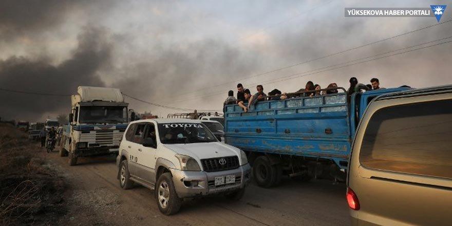 Barış Pınarı Harekatı'nda son gelişmeler: Suruç'ta iki sivil yaşamını yitirdi
