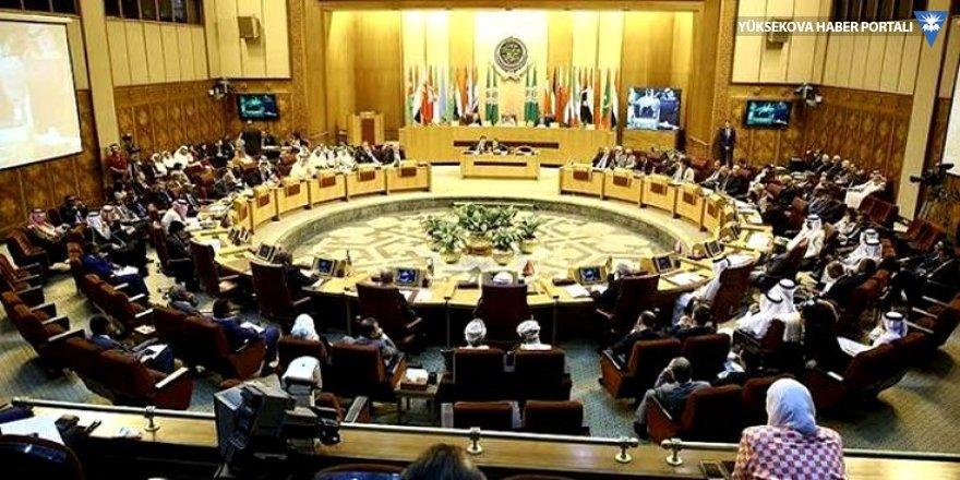 Arap Birliği harekat için 'istila' dedi