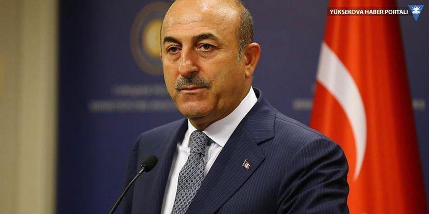 Türkiye'den ABD'ye İsrail tepkisi: Geçerliliği yok