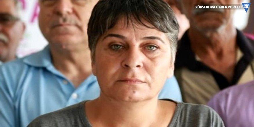 HDP İskenderun Eşbaşkanı Ateş tutuklandı