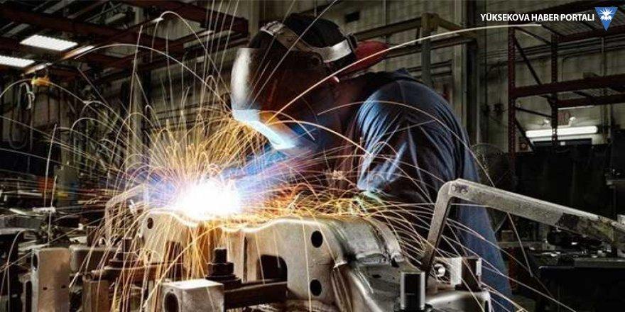 Sanayi üretimindeki düşüş beklentileri 5'e katladı
