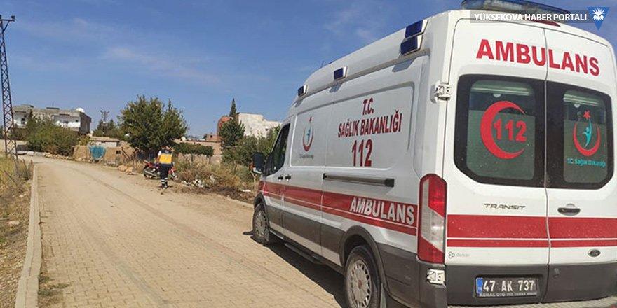 Kızıltepe'ye havanlı saldırı: İki kişi öldü