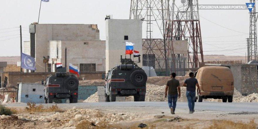 Rusya'dan Menbic açıklaması: Kontrol Suriye ordusunda
