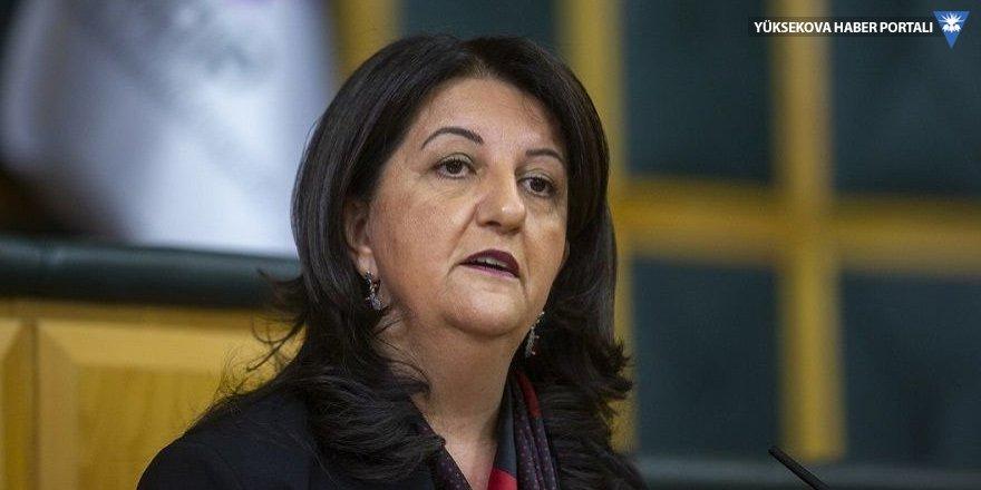 Buldan'dan hükümete: Siz kadın düşmanısınız