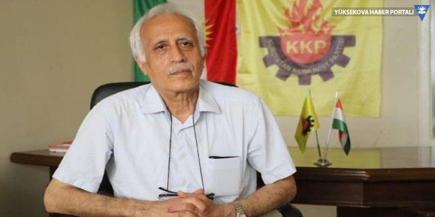 KKP Genel Başkanı gözaltına alındı