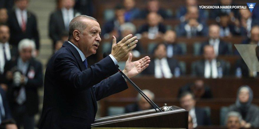 Erdoğan:görevden aldık, çünkü söz dinlemiyordu