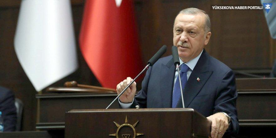 Erdoğan: Soçi'ye bağlı kalmadan rejim güçlerini vuracağız