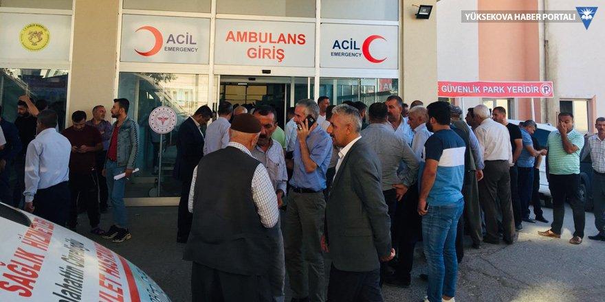 Cizre'deki sınır köyüne havan düştü: 3 yaralı