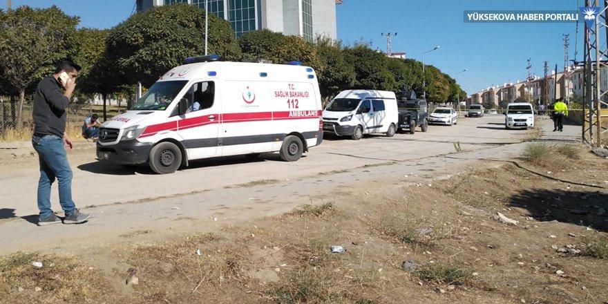 Van'da kavga: 16 yaralı