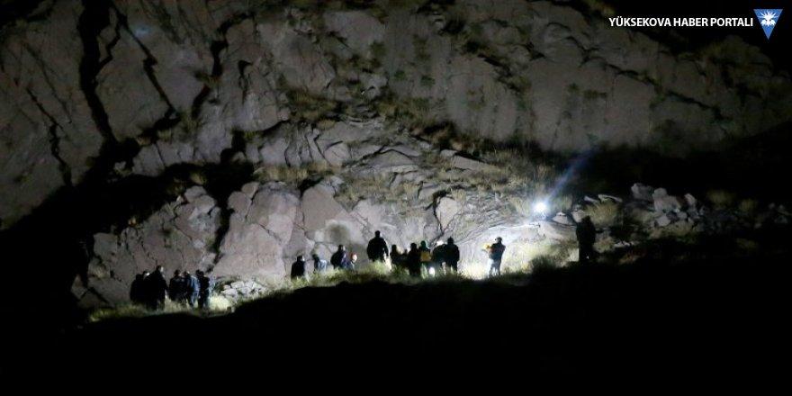 Semih Yalçın'ın kaleden düşen oğlu vefat etti