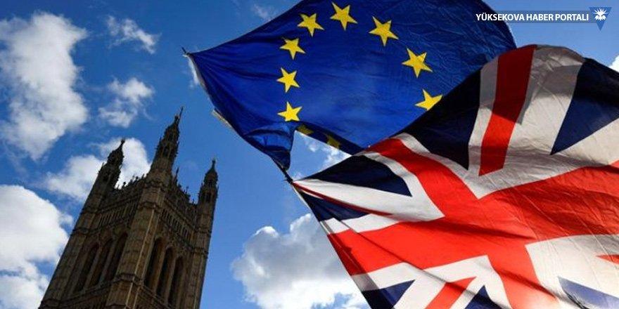 İngiltere ve AB Brexit için anlaştı