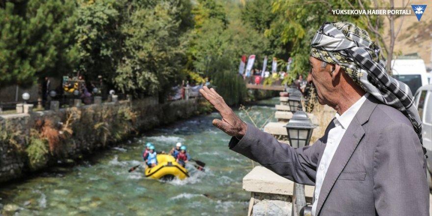 Van, Türkiye Rafting Şampiyonası'na ev sahipliği yapıyor