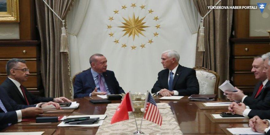 Murat Yetkin: Erdoğan hedeflerini aldı