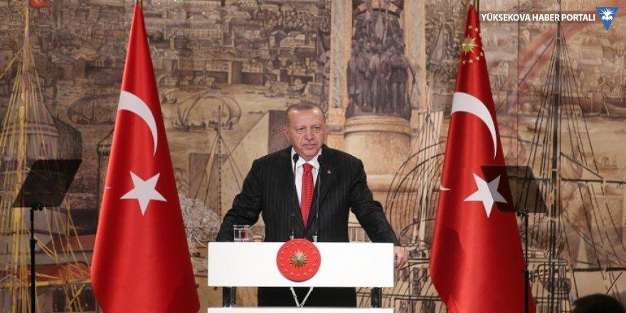 Erdoğan'dan Trump'a mektup yanıtı: Saygımızdan sevgimizden gündemde tutmuyoruz