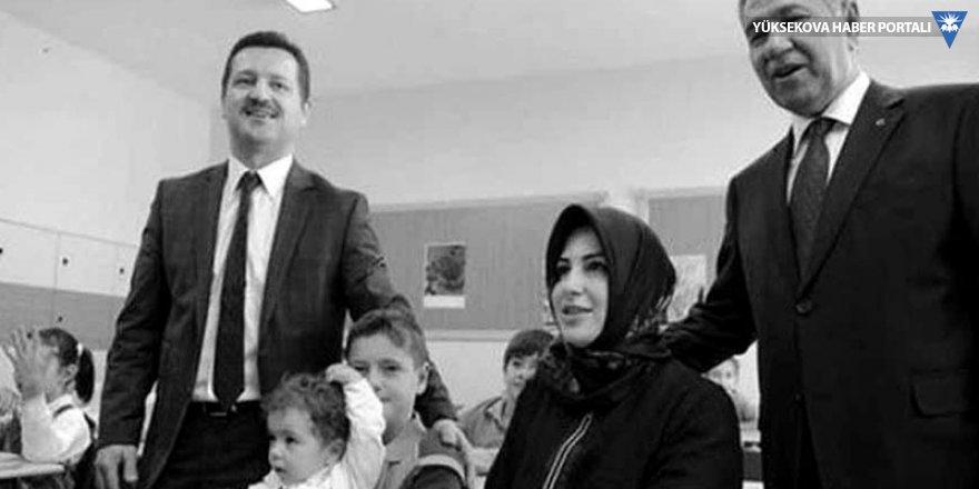 Bülent Arınç'ın damadının FETÖ'den beraat etmesine MHP'den tepki