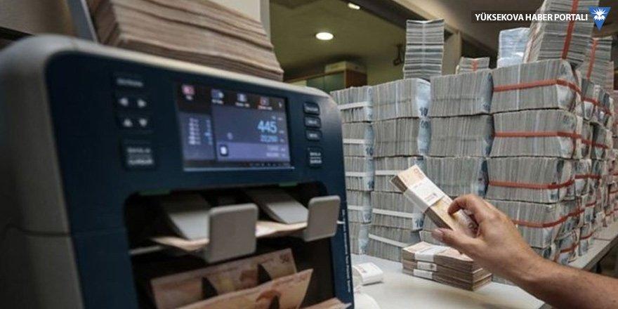 5,1 milyar lira yapılandırıldı