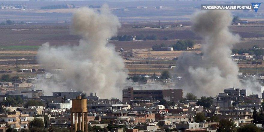 SANA: ÖSO ve Suriye ordusu çatıştı