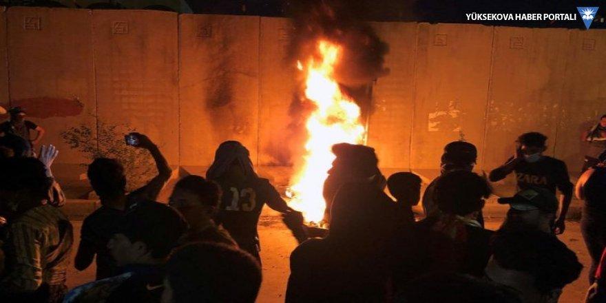 Kerbela'da İran öfkesi: Güvenlik güçleri üç eylemciyi öldürdü