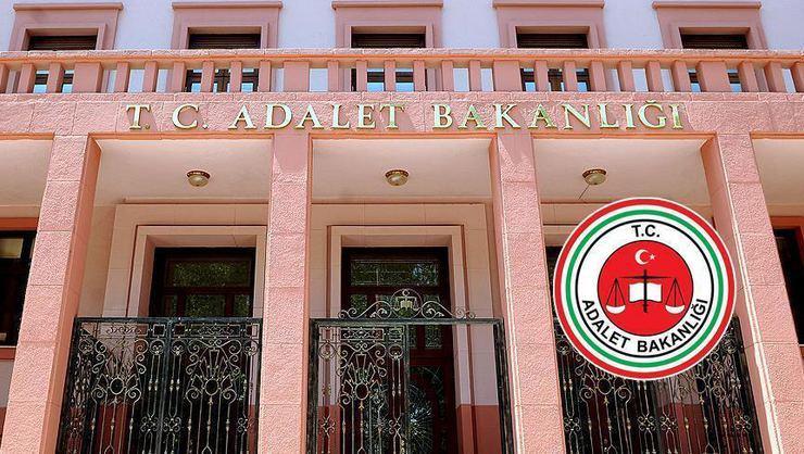 2 ve 3. Yargı Reformu paketi hazırlıkları başladı