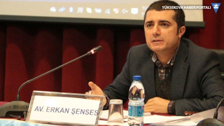 TBB'de istifa: Barolar hukuksuz biçimde reddedildi