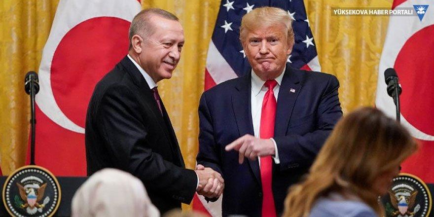 CNN: Hiçbir lider Trump'tan Erdoğan kadar istediğini elde edemedi