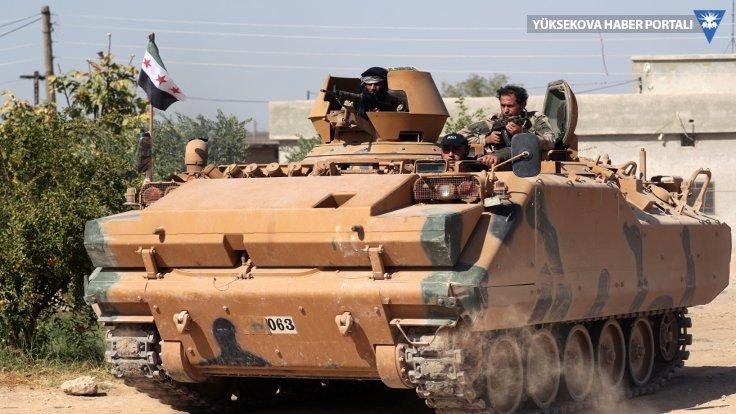 Rusya'dan Çavuşoğlu'na Suriye tepkisi: Sözlerini şaşkınlıkla karşıladık