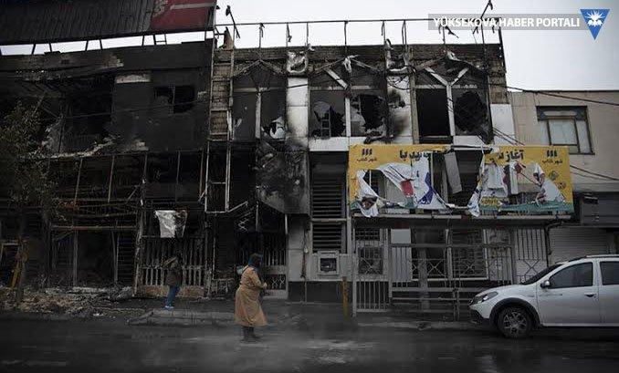 İran'da son protestolar neden farklı?