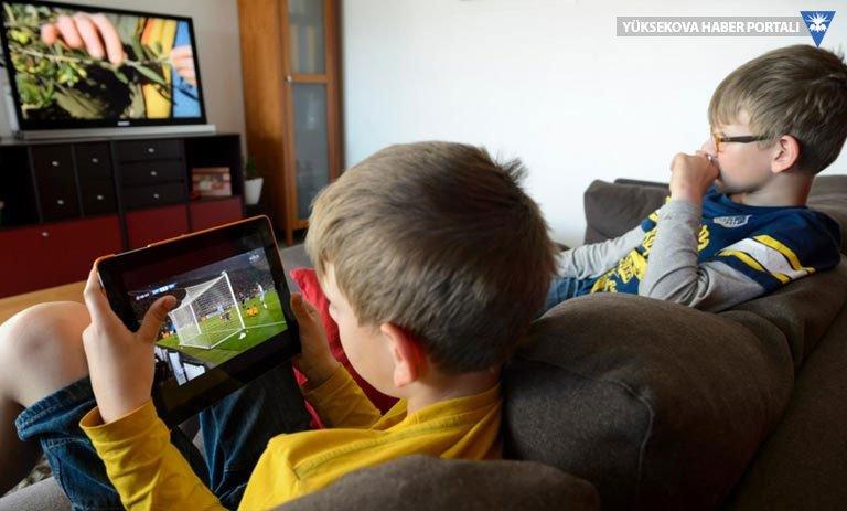 Gençlerin yüzde 80'inden fazlası yeterince hareket etmiyor