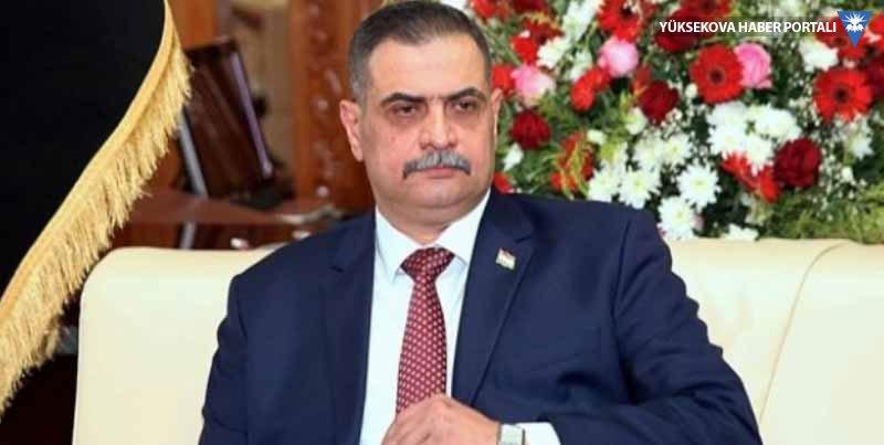 'Irak Savunma Bakanı, İsveç makamlarını kandırarak yıllarca mülteci yardımı aldı'