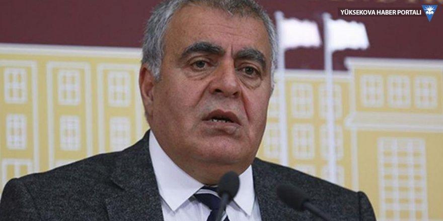 Müslüm Doğan: Davutoğlu'na görüşlerimizi ilettik, partisine katılmam söz konusu değil