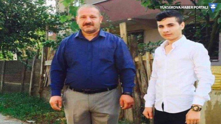 Kürtçe konuşan baba oğulu vuran katile müebbet
