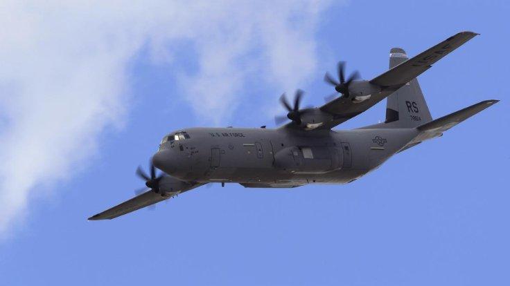 Şili'de askeri uçak 38 kişiyle beraber kayboldu