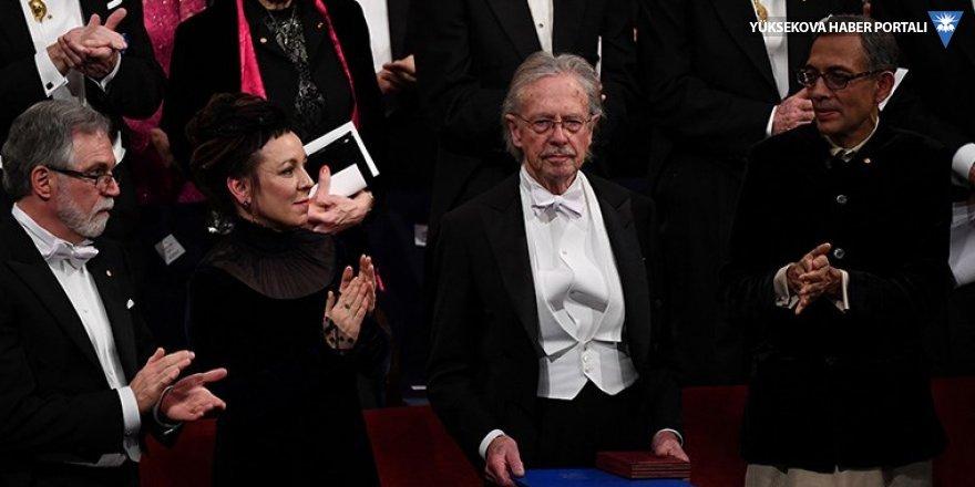 2019 Nobel Ödülleri sahiplerini buldu
