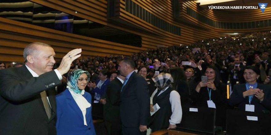 Erdoğan'dan 'Terörist Orhan Pamuk'a düzeltme