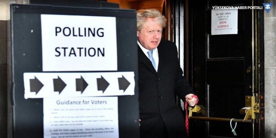 İngiltere 'kader' seçimi için sandık başında