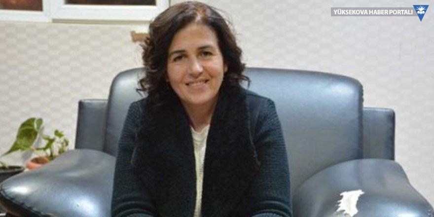 Sur Belediyesi eşbaşkanı Buluttekin gözaltına alındı
