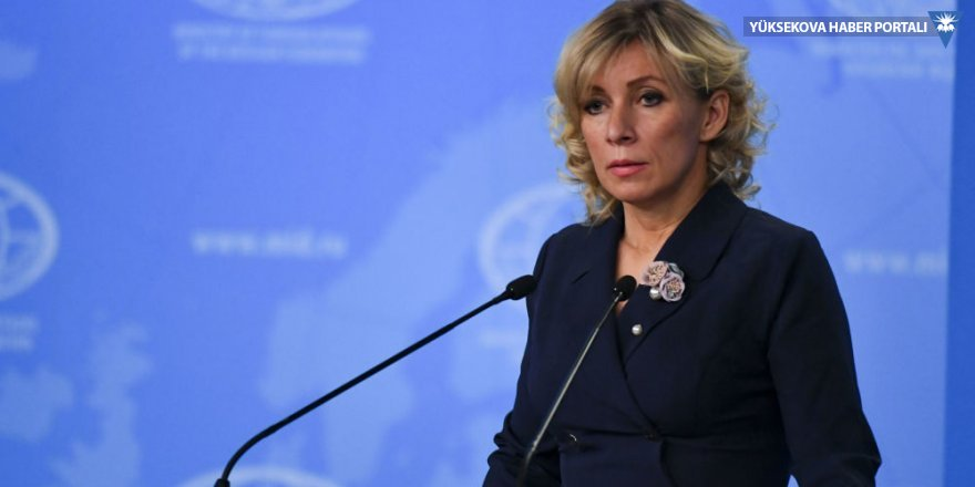 Rusya'da Ayasofya yorumu: Uluslararası yasal düzenlemeler dikkate alınmalı