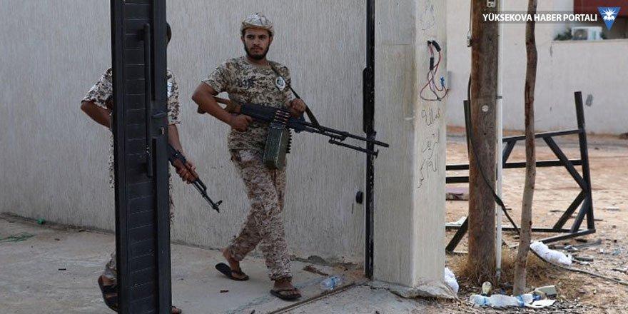 Libya'da savaş kızışıyor, 'ÖSO Trablus'ta' iddiası yalanlandı