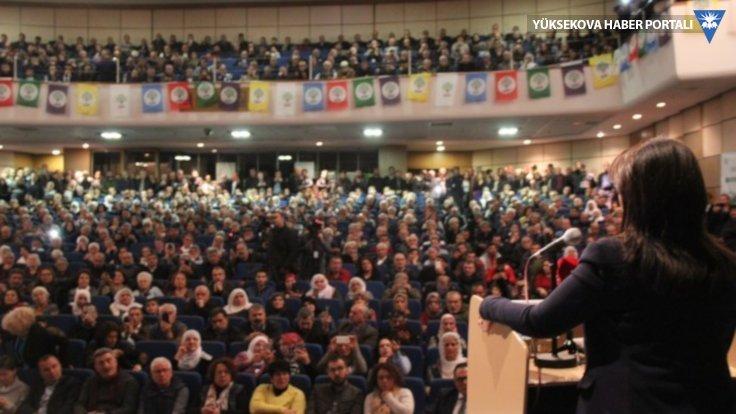 Pervin Buldan: Bir dönemin katilleri iktidarı ayakta tutuyor