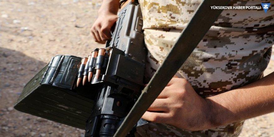 Reuters: Türkiye Libya'ya Suriyeli militan göndermeyi planlıyor
