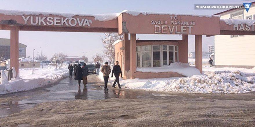 Bakanı Koca: Yüksekova'daki hastada koronavirüs çıkmadı