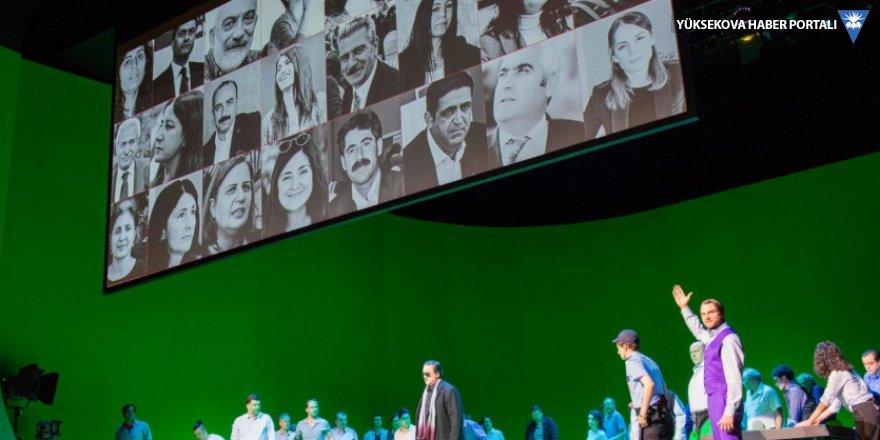 Beethoven'ın politik müzikali Fidelio Türkiye'de siyasi tutuklulara adandı