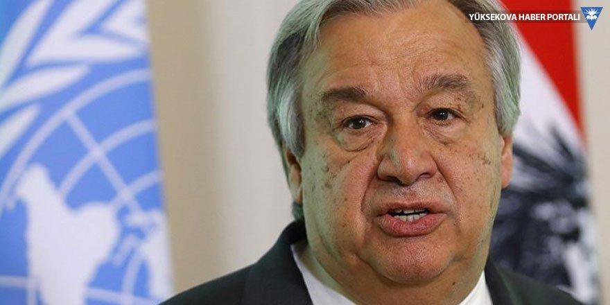 BM: Dünya Körfez'de bir savaşı daha kaldıramaz