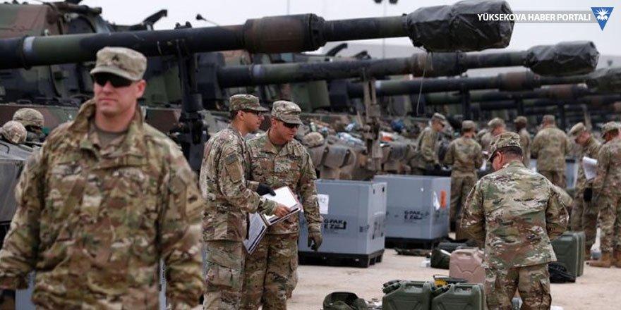 İddia: ABD Ortadoğu'ya asker gönderiyor
