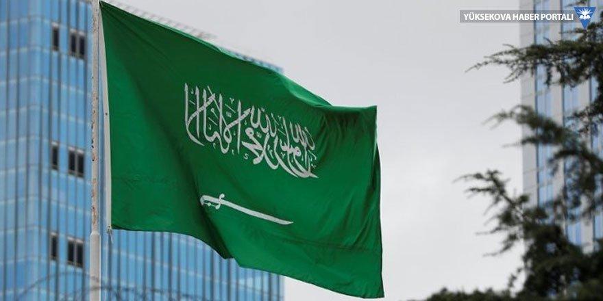 Suudi Arabistan'dan 'Garantiye alın' çağrısı