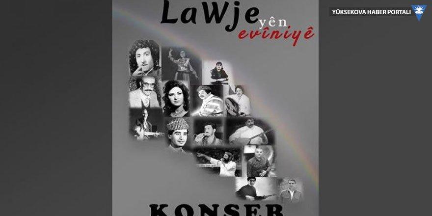 LaWje'den aşk şarkıları