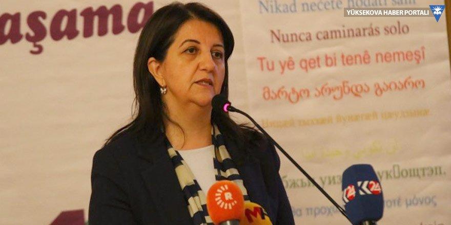 Buldan: Filler tepişirken Kürtler ezilecek, ulusal birlik taçlanmalı