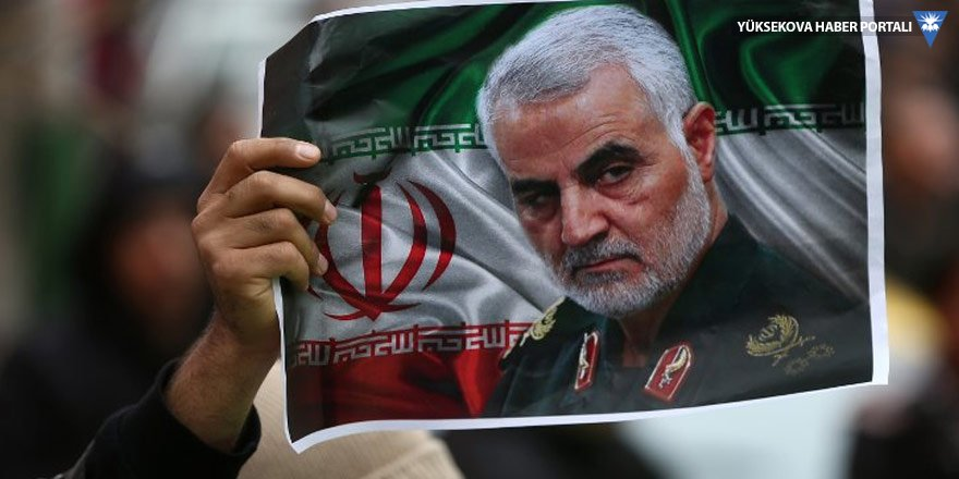 Ketaib Hizbullah'dan Iraklı Kürtlere tehdit: Bağdat'a giremezsiniz